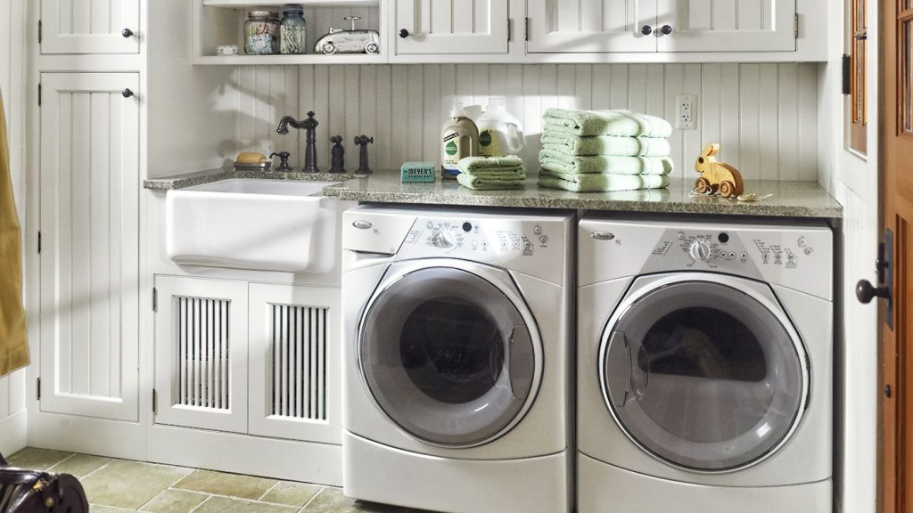 Clothes Dryer Repair Services In Abbotsford BC.