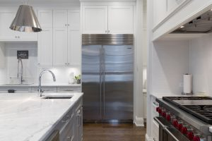 Fridge and freezer repair services in Abbotsford BC.