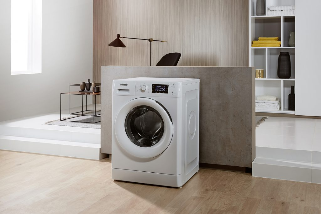 Washer Repair Services In Abbotsford BC.