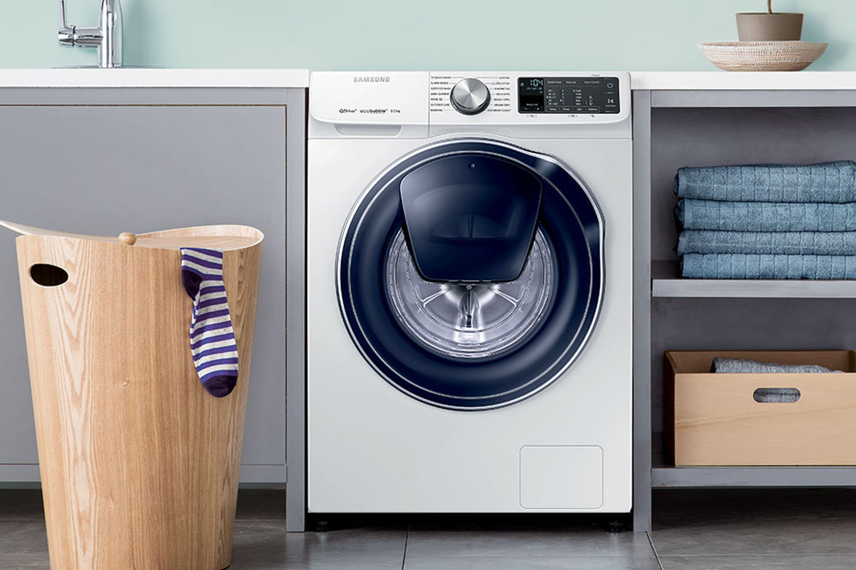 Dealing with a washer NF code? Don't worry - give us a call today and we'll help you fix it!